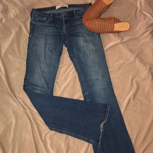 Hollister Cali Flare Jeans